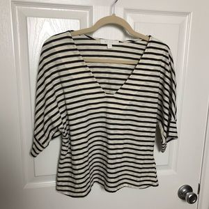 Eri + Ali Striped Top